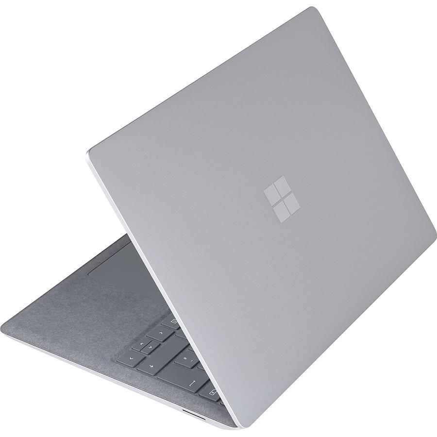 """Microsoft Surface Laptop 4 13.5"""" AMD - Vue de dos"""