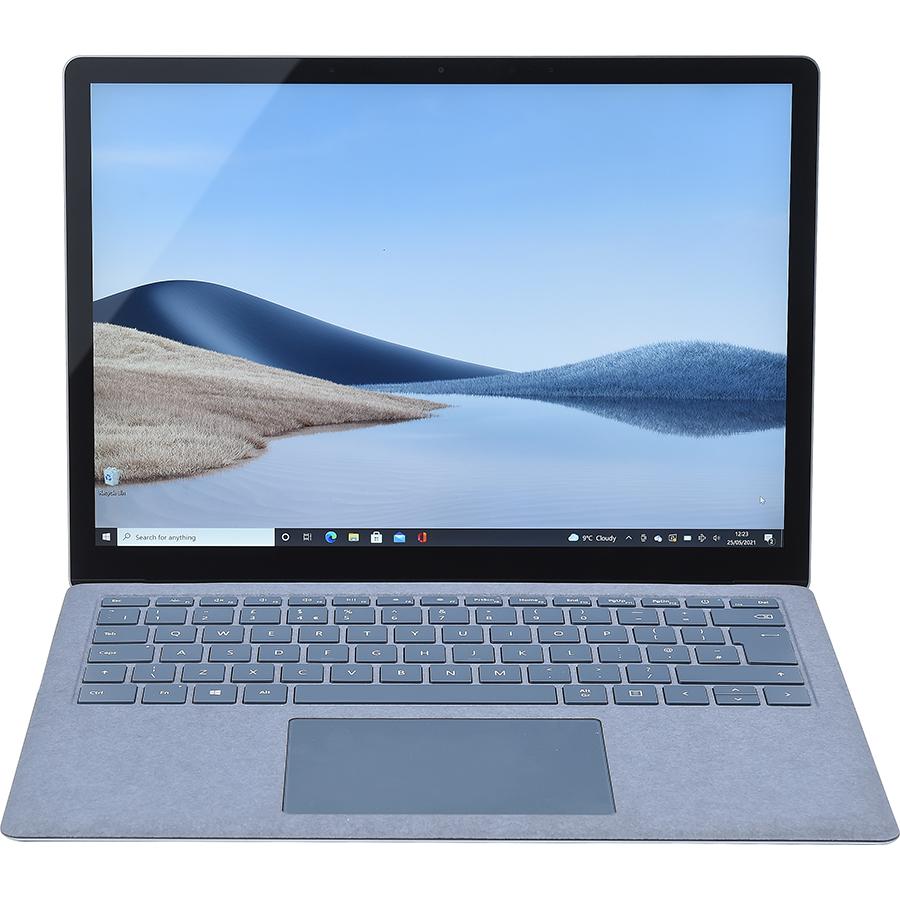 """Microsoft Surface Laptop 4 13.5"""" Intel - Vue de face"""