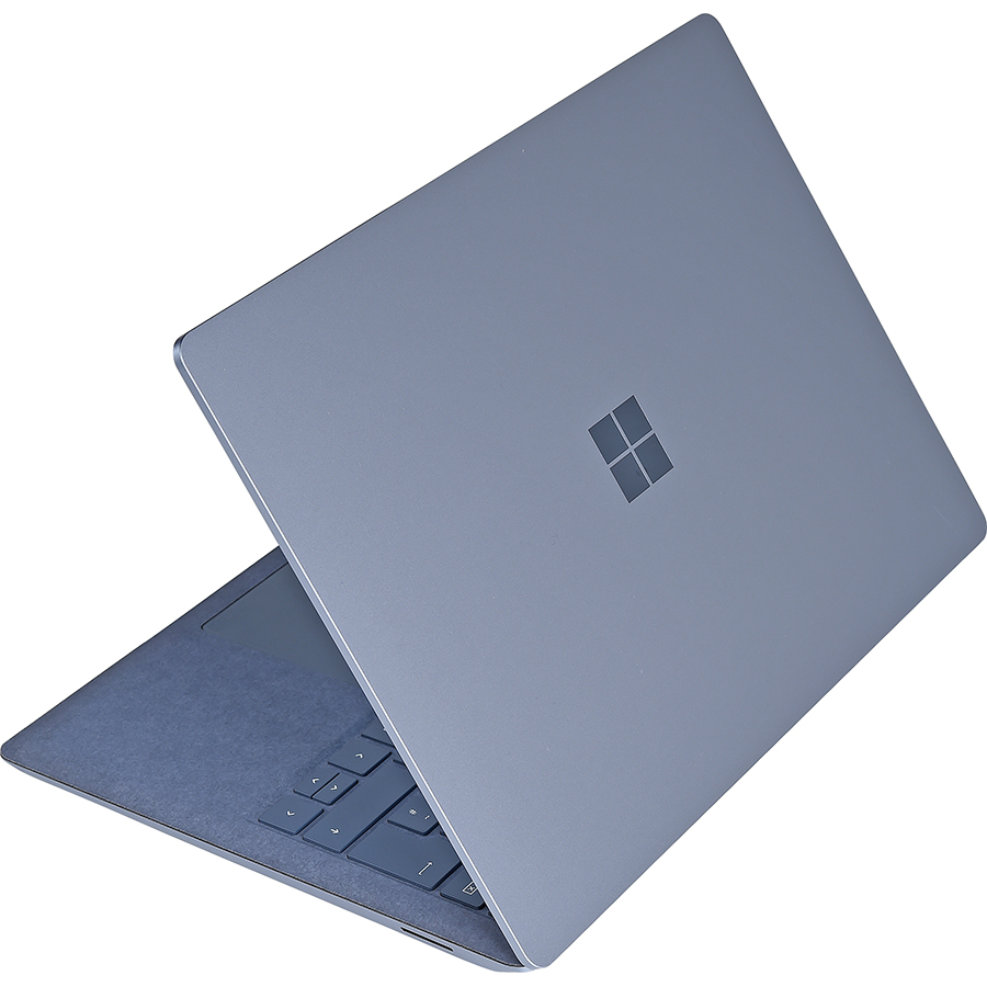 """Microsoft Surface Laptop 4 13.5"""" Intel - Vue de dos"""