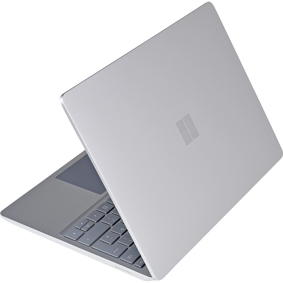 Microsoft Surface Laptop Go (2020, 64 Go) - Vue de dos