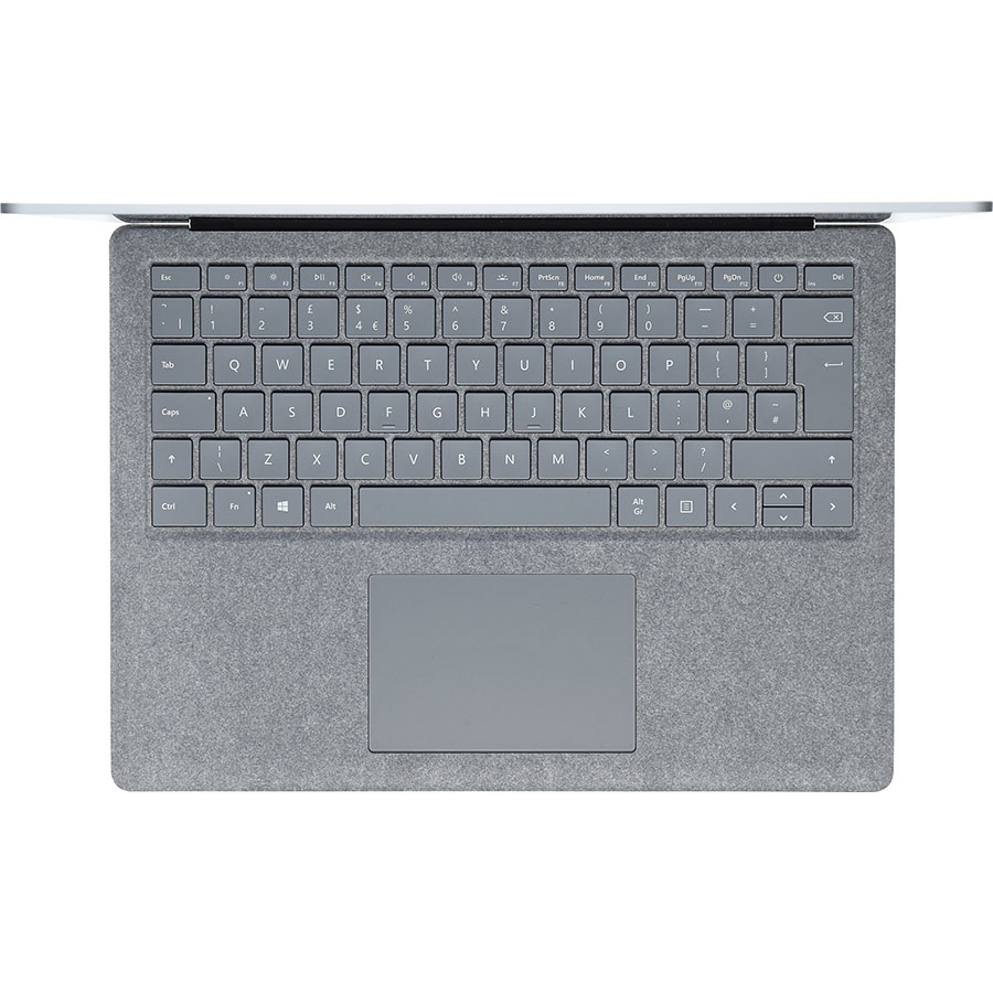 Microsoft Surface Laptop - Clavier