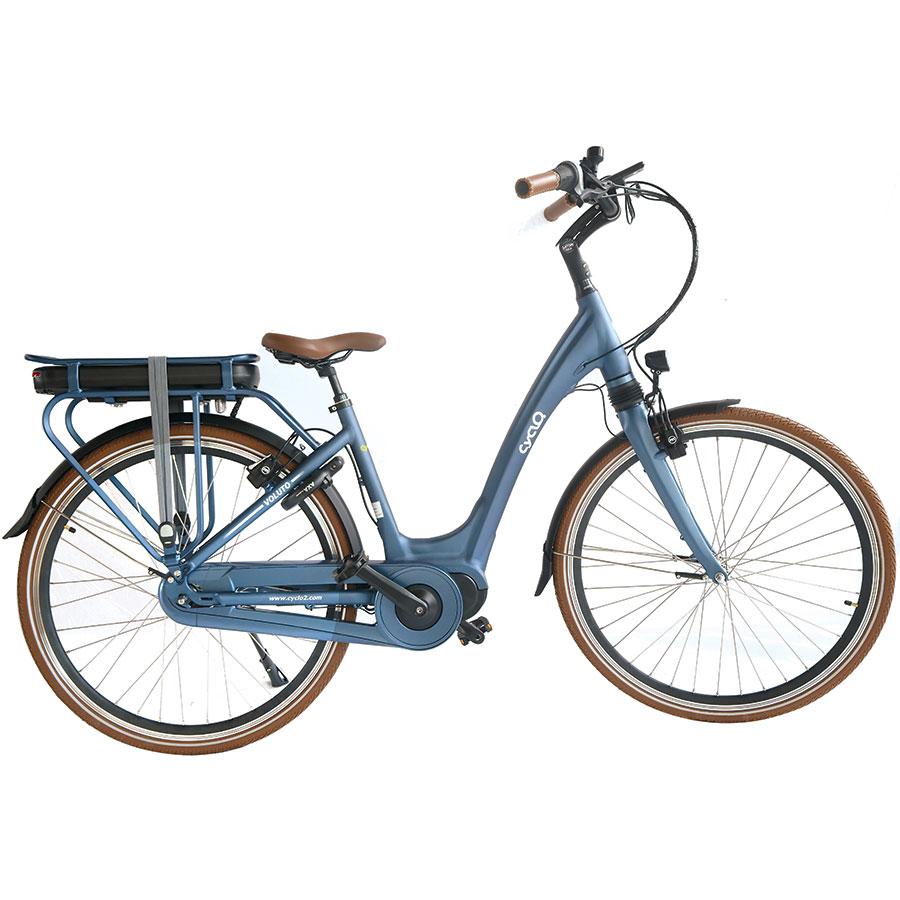 CyclO2 Voluto -