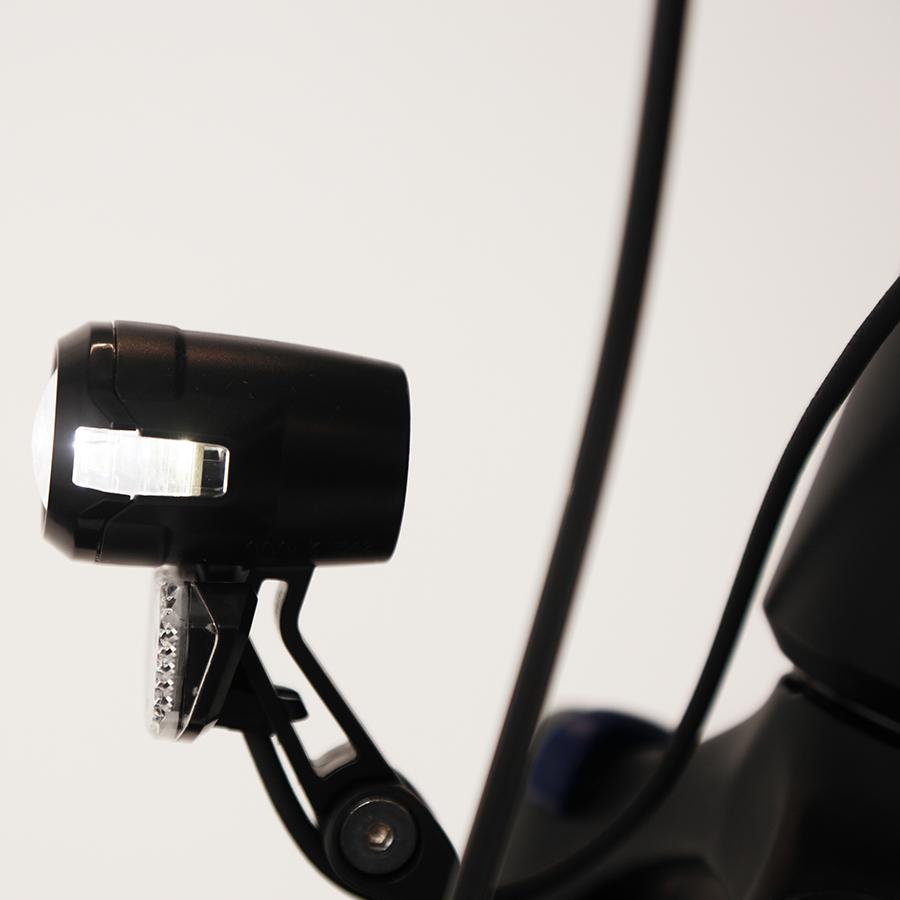 Gazelle Medeo T9 HMB - Éclairage avant