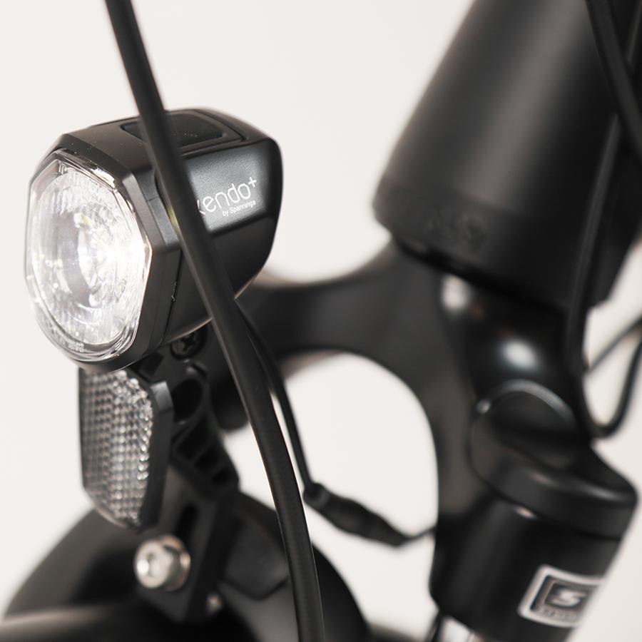 NCM Milano Plus 28'' - Éclairage avant