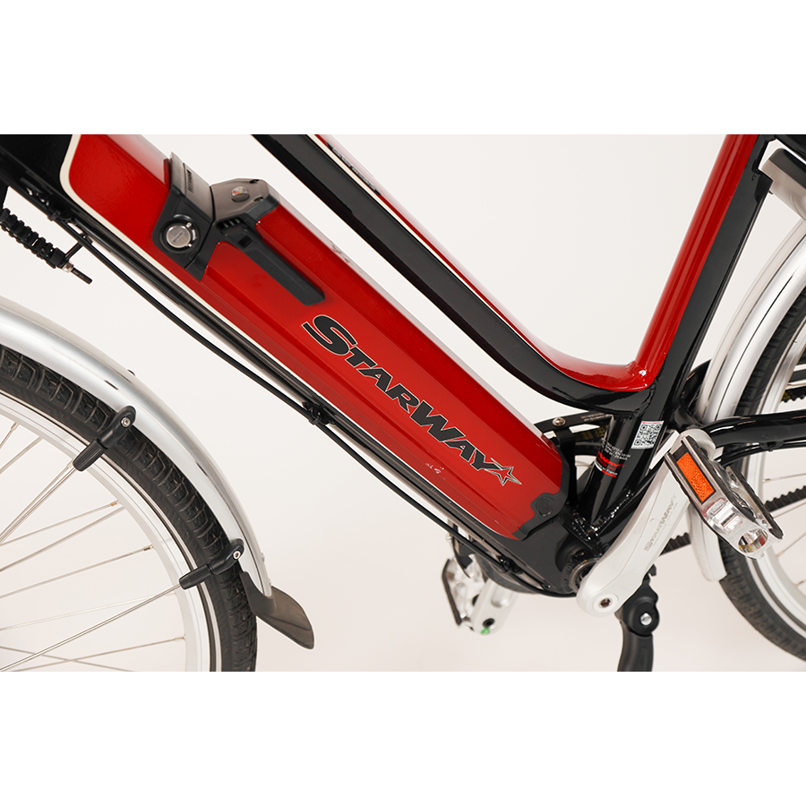 Starway Touring 28'' - Batterie
