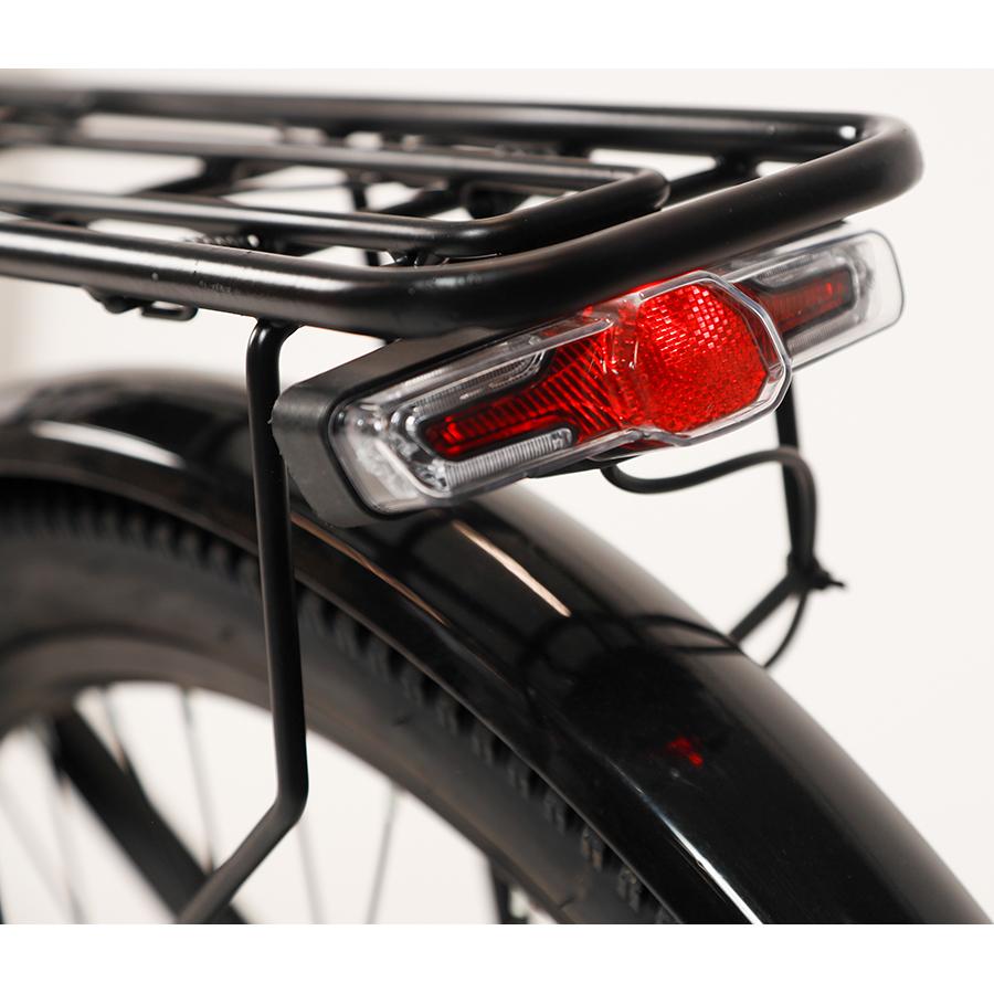 Vélobécane Easy + - Éclairage arrière