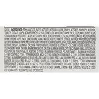 Gemey Maybelline Tenue &Strong Pro 505 Soho - Liste des ingrédients