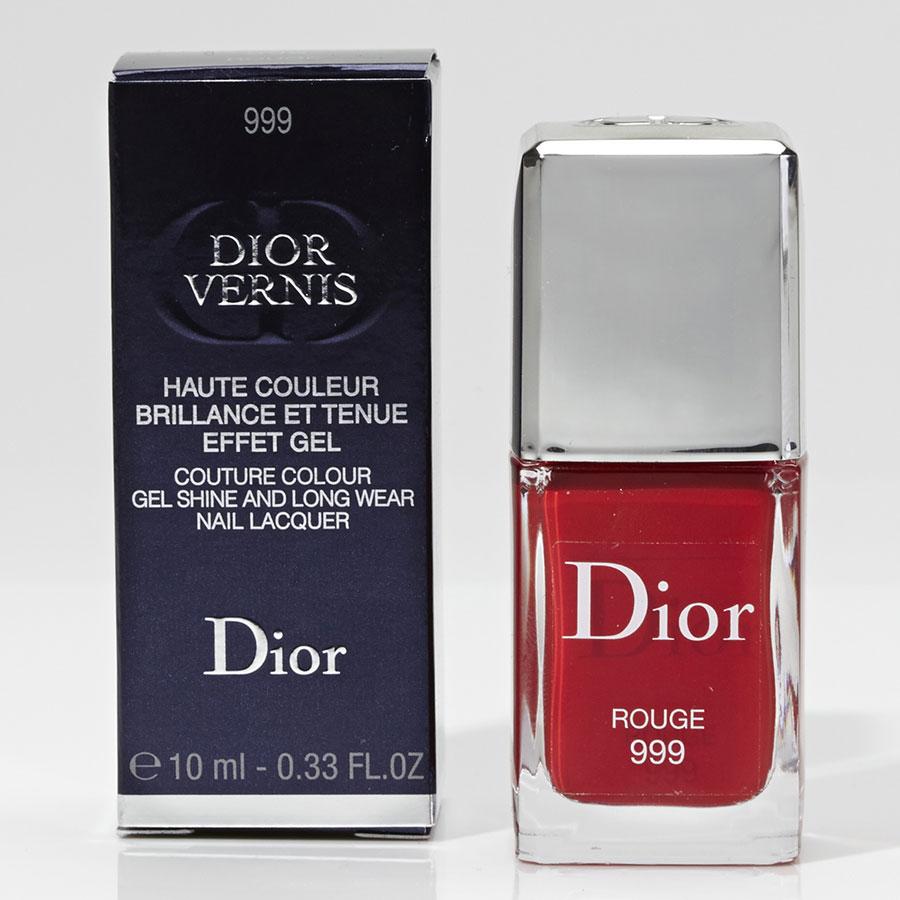 Dior 999 - Vue principale