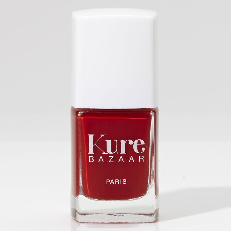 Kure Bazaar Rouge flore - Vue principale