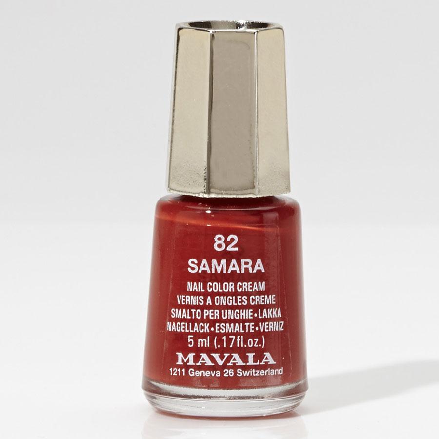 Mavala Vernis crème 82 Samara - Vue principale
