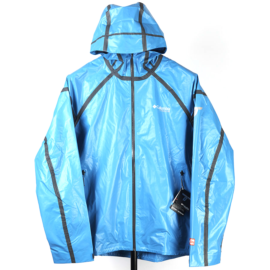 Columbia Outdry Ex Gold -