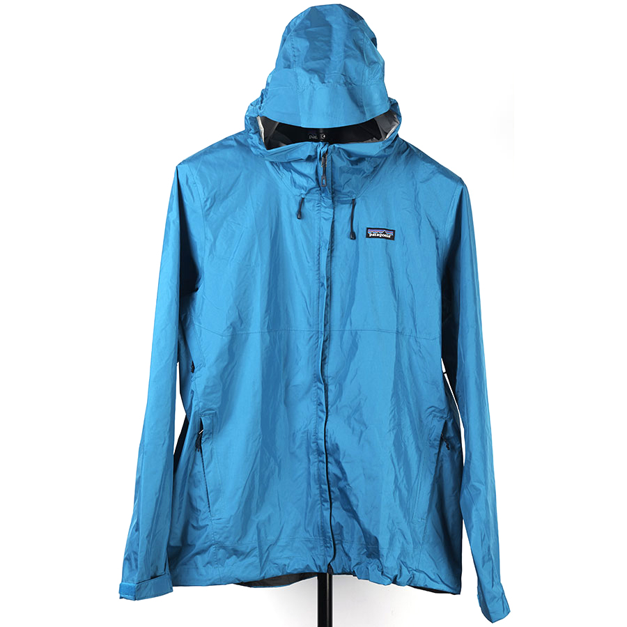 Patagonia Torrent Shell -
