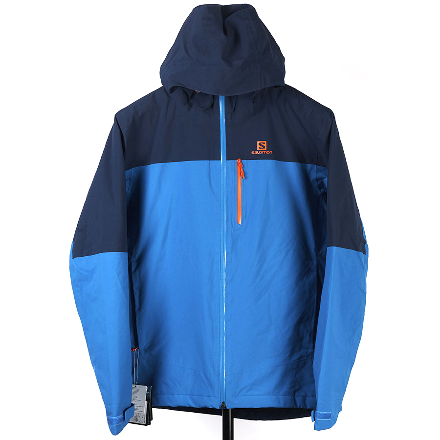 Salomon Nebula Insulated -
