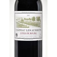 2007, Côtes de Bourg