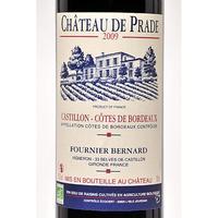 2009, Castillon, Côtes de Bordeaux