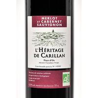 2009, Merlot et Cabernet Sauvignon
