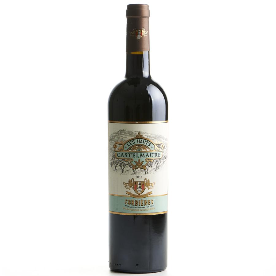 test les hauts de castelmaure 2011 vins de corbi res moins de 15 ufc que choisir. Black Bedroom Furniture Sets. Home Design Ideas