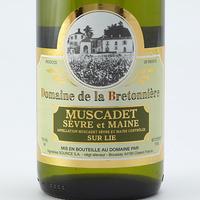 Domaine de La Bretonnière 2011, Vignoble Sourice