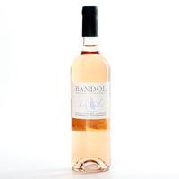 Bandol Les Voiles 2014, Les vins Bréban