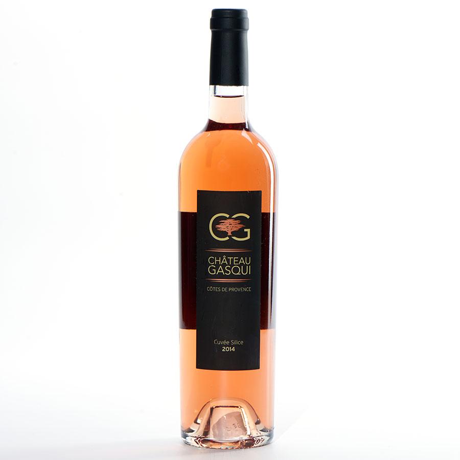 Côtes-de-Provence Château Gasqui (biodynamie), Cuvée Demeter 2014 -