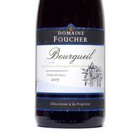 Bourgueil Domaine Foucher 2007, Foucher-Lebrun