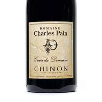 Chinon Domaine 2007, Domaine Charles Pain