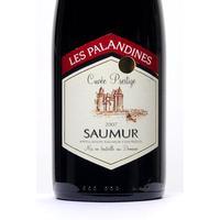 Saumur Les Palandines, cuvée Prestige 2007 (Champion), François Richard