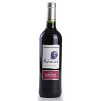 Vin de Pays-d'Oc Gérard Bertrand (AB), cabernet sauvignon, «Autrement» 2015