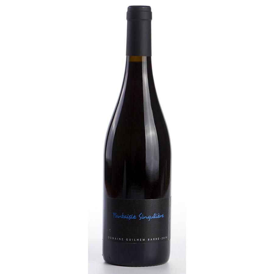 Vin de France Fantaisie Singulière 2014, Domaine Guilhem Barré  -