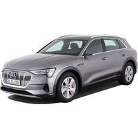 Audi e-tron 55 quattro 408 ch