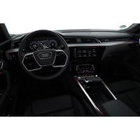 Audi e-tron 55 quattro 408 ch -