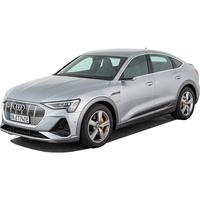 Audi e-tron Sportback 55 quattro 408 ch