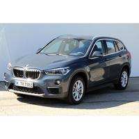 BMW X1 sDrive18i 136 ch