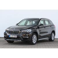 BMW X1 xDrive20d 190 ch A