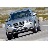 BMW X3 sDrive18d -