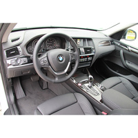 BMW X3 xDrive20d Steptronic A -