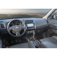Citroën C4 Aircross HDi 150 -