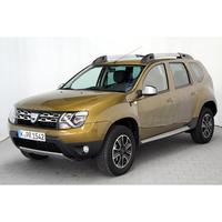Dacia Duster dCi 110 4x4