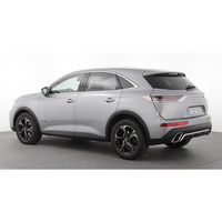 DS Automobiles DS 7 Crossback BlueHDi 180 EAT8 -