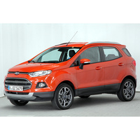 Ford EcoSport 1.0 EcoBoost 125