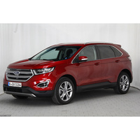 Ford Edge 2.0 TDCi 210 Powershift AWD Titanium