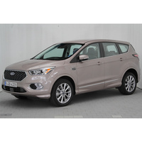 Ford Kuga 2.0 TDCi 180 S&S 4x4