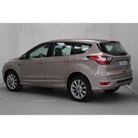 Ford Kuga 2.0 TDCi 180 S&S 4x4 -