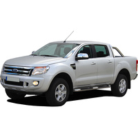 Ford Ranger 2.2 TDCi 150 Double Cab 4x4