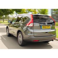 Honda CR-V 2.2 i-DTEC 4WD -