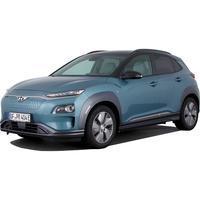 Hyundai Kona Electrique 64 kWh - 204 ch