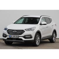 Hyundai Santa Fe 2.2 CRDi 200 4WD A -