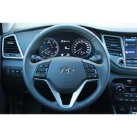 Hyundai Tucson 2.0 CRDi 185 4WD A -