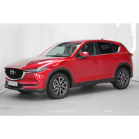 Mazda CX-5 2.2L SkyActiv-D 150 ch 4x2