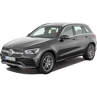 Mercedes GLC 220 d 9G-Tronic 4Matic